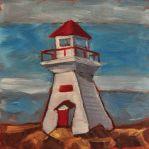 Lion's Head Lighthouse